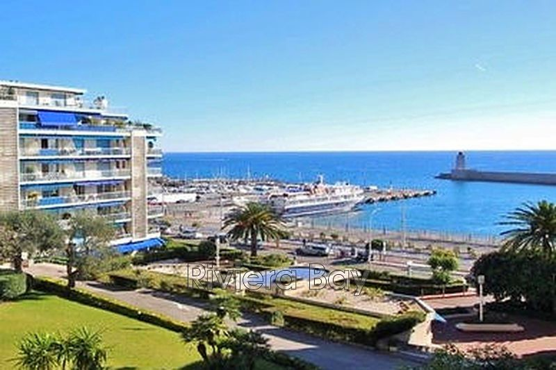 Photo Apartment Nice Le port,   to buy apartment  3 rooms   75 m²