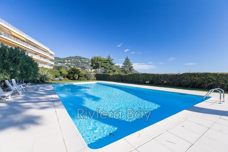 Photo Apartment Villefranche-sur-Mer Bord de mer,   to buy apartment  5 rooms   140 m²