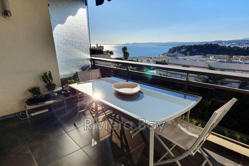 Photo Appartement Nice Mont boron,   achat appartement  3 pièces   55m²