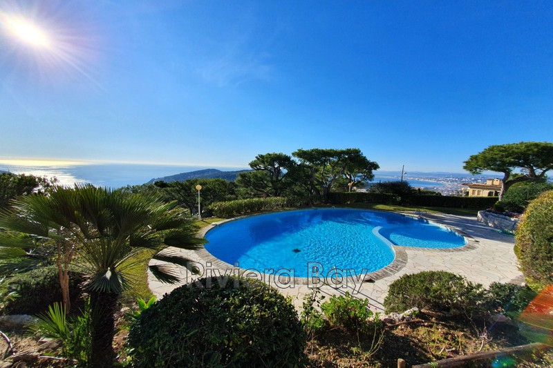 Photo Apartment Villefranche-sur-Mer Corne d'or,   to buy apartment  3 rooms   88 m²