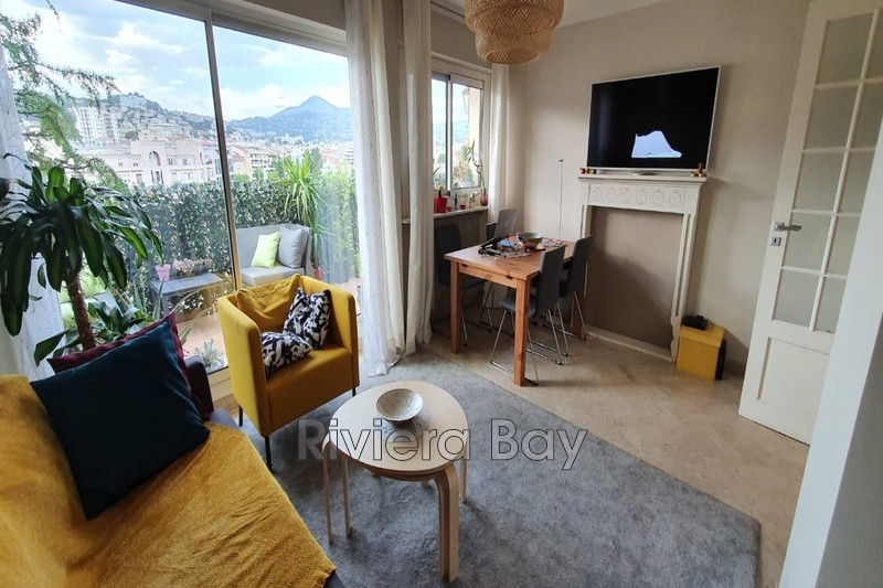 Photo Apartment Nice Gambetta,   to buy apartment  3 rooms   71 m²