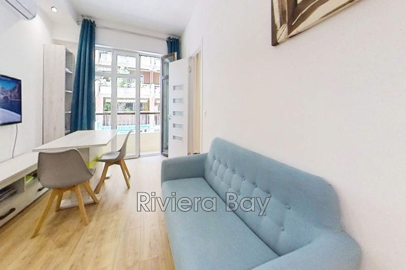 Photo Apartment Nice Port,   to buy apartment  3 rooms   52 m²