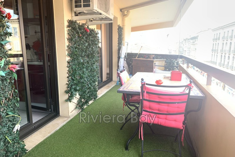 Photo Apartment Nice Coulée verte,   to buy apartment  2 rooms   51 m²