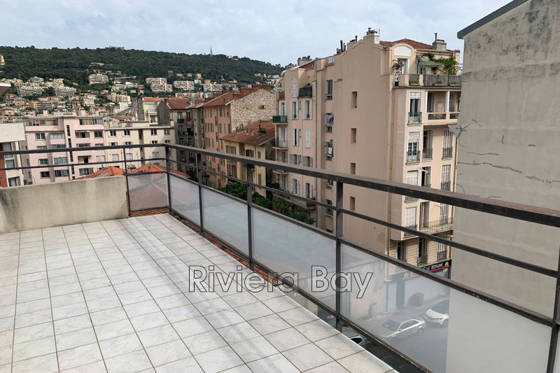 Photo Apartment Nice Riquier,   to buy apartment  3 rooms   61 m²