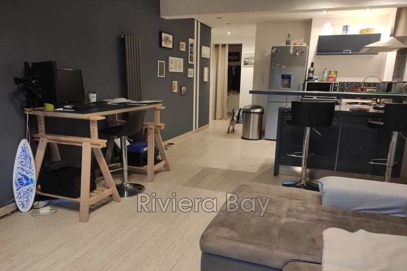 Photo Appartement Cap-d'Ail Proche mer,   achat appartement  2 pièces   45m²