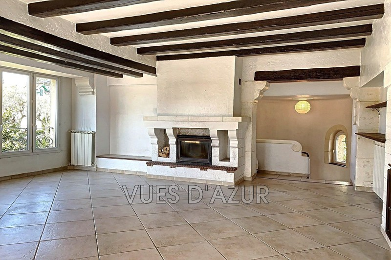Photo Apartment Juan-les-Pins Fournel-badine,  Location apartment  3 rooms   130 m²
