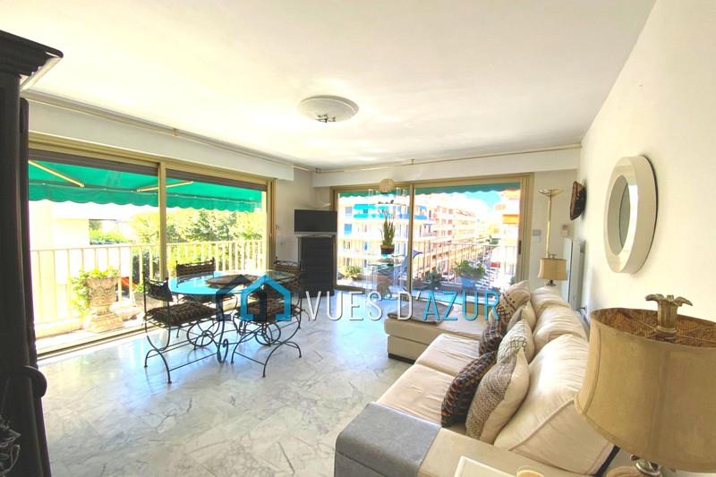 Photo Apartment Antibes Centre-ville,  Location apartment  2 rooms   52m²