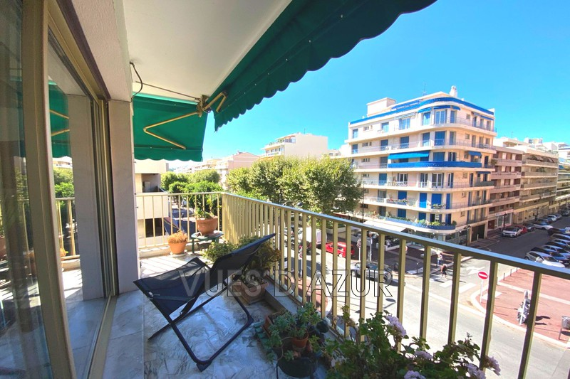 Photo Apartment Antibes Centre-ville,  Location apartment  2 rooms   52 m²