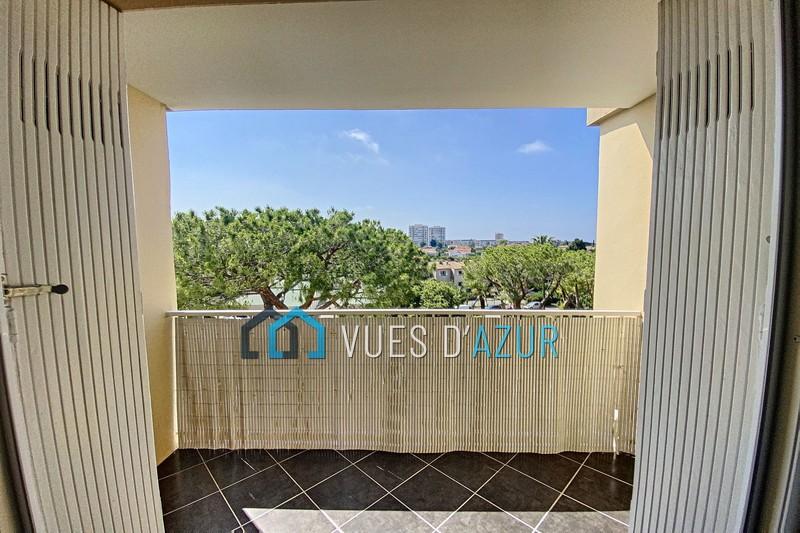 Photo Apartment Antibes Rabiac estagnol,  Location apartment  3 rooms   59m²