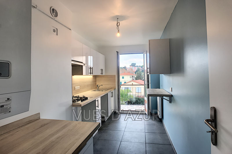 Photo n°3 - Location appartement Antibes 06600 - 1 200 €