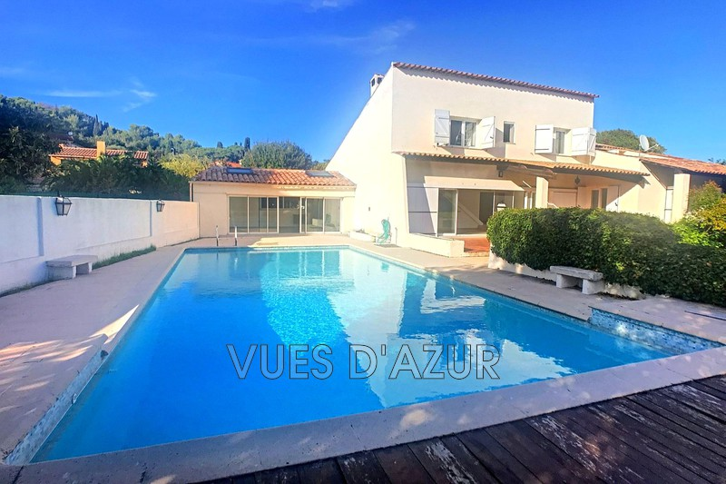 Photo Villa Biot  Location villa  5 bedroom   350 m²