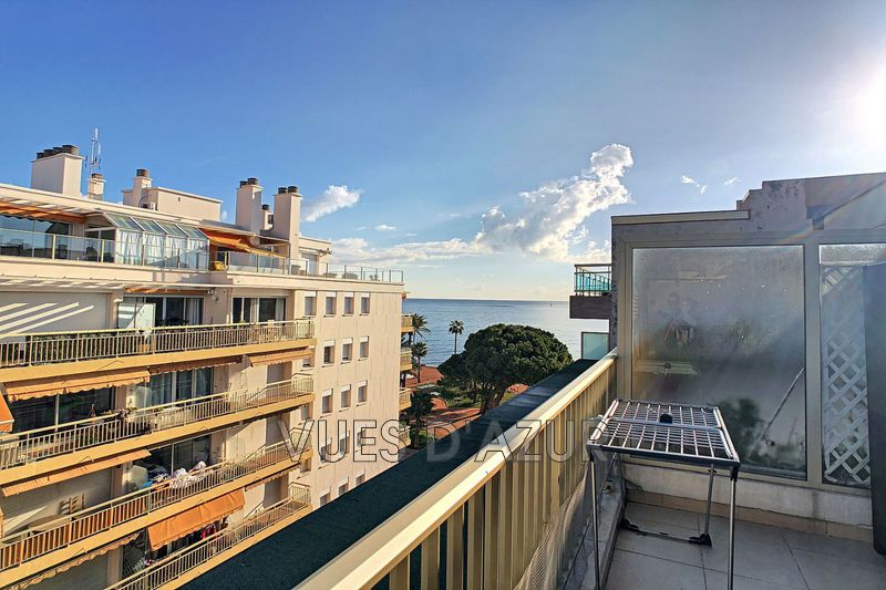 Photo Apartment Antibes Centre-ville,  Location saisonnière apartment  2 rooms   45 m²