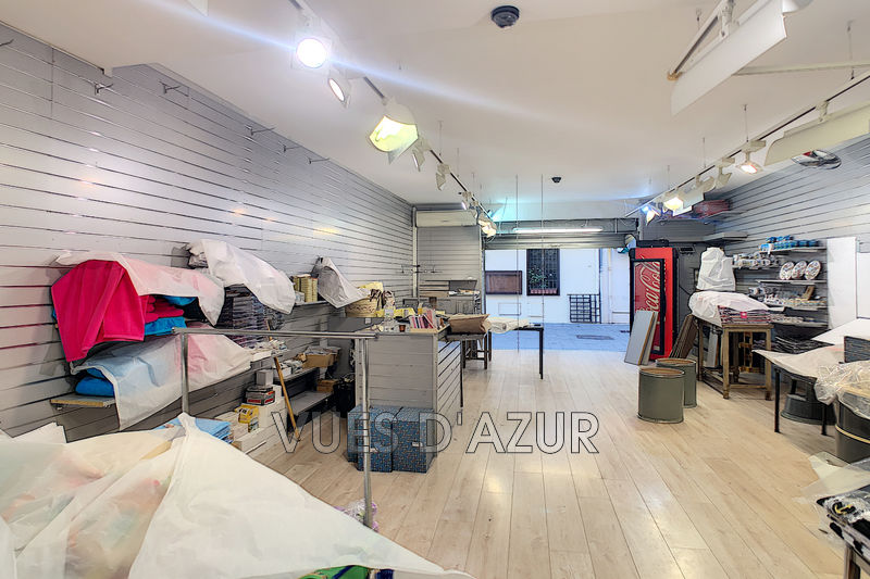 Photo  Antibes Centre-ville,  Professionnel    55 m²