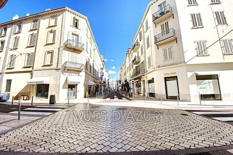 Photo  Cannes Centre-ville,  Professionnel    21 m²