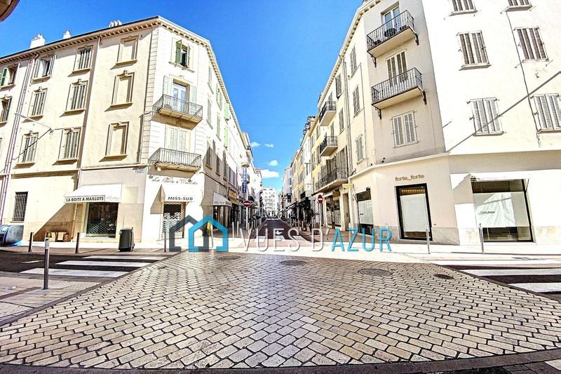 Photo  Cannes Centre-ville,  Professionnel    21m²