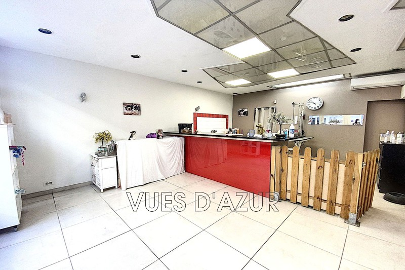 Photo  Juan-les-Pins Juan les pins,  Professionnel    60 m²