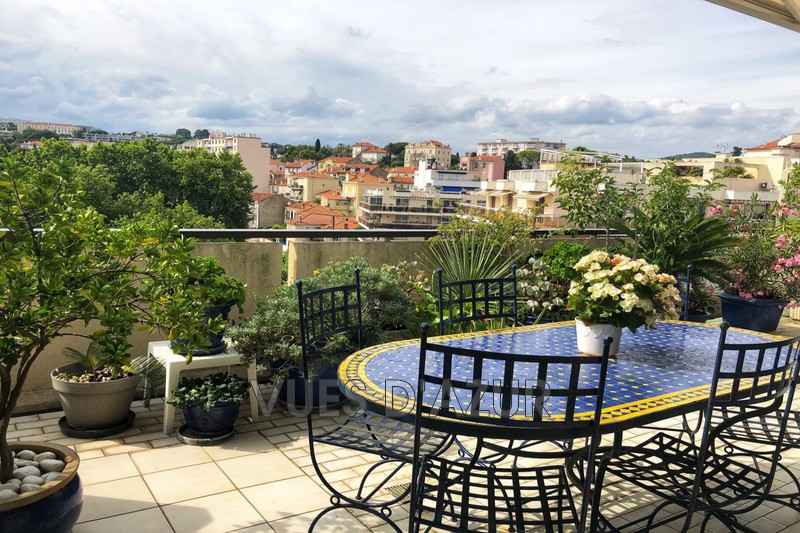 Photo Apartment Cannes Centre-ville,   to buy apartment  3 rooms   90 m²