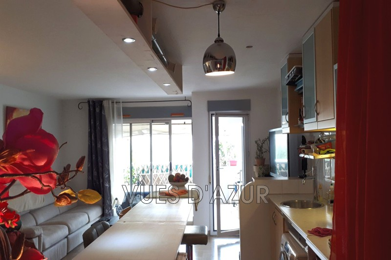 Photo Apartment Antibes Rabiac estagnol,   to buy apartment  2 rooms   56 m²
