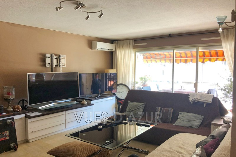 Photo n°2 - Vente appartement Juan-les-Pins 06160 - 222 600 €