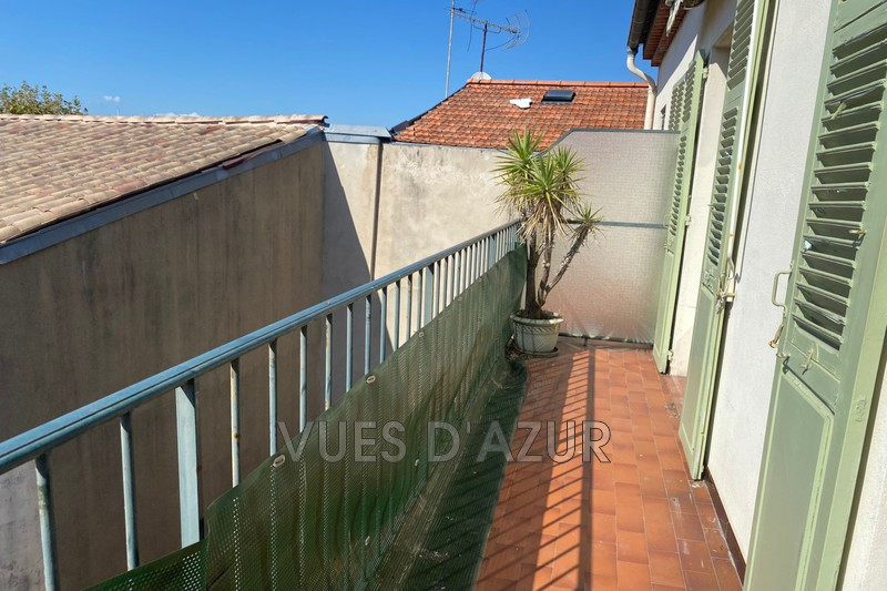 Photo Appartement Antibes Centre-ville,   achat appartement  2 pièces   62 m²