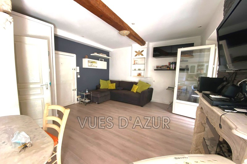 Photo Apartment Antibes Vieil antibes,   to buy apartment  2 rooms   30 m²