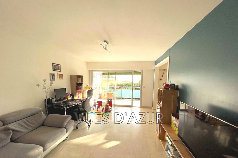 Photo Apartment Antibes Peyregoue,   to buy apartment  3 rooms   76 m²