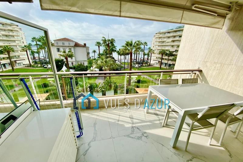 Photo Apartment Cannes Bord de mer,   to buy apartment  1 room   27m²
