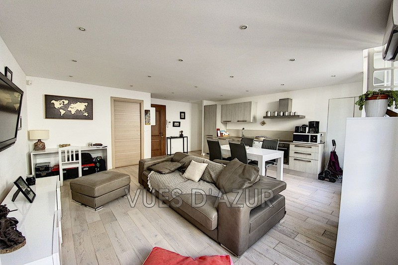 Photo Apartment Antibes Vieil antibes,   to buy apartment  3 rooms   60 m²