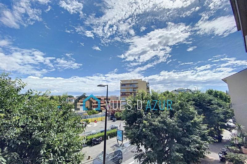 Photo Appartement Juan-les-Pins Raymond point carré,   achat appartement  2 pièces   47m²