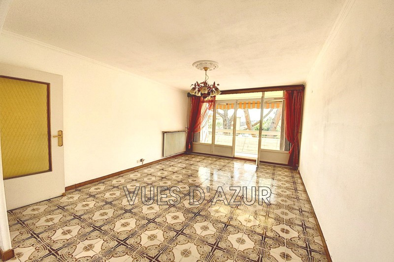 Photo Appartement Antibes Jules grec,   achat appartement  2 pièces   48m²