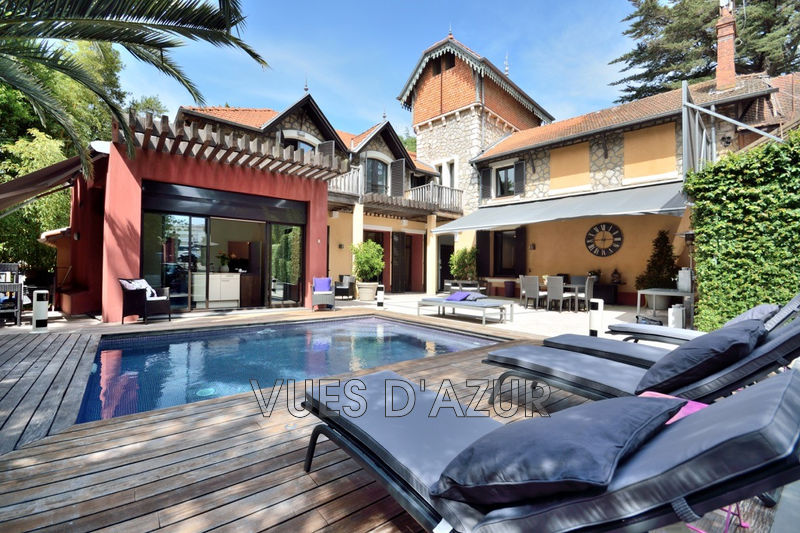 Photo Villa Cannes Cannes californie,   achat villa  5 chambres   260 m²