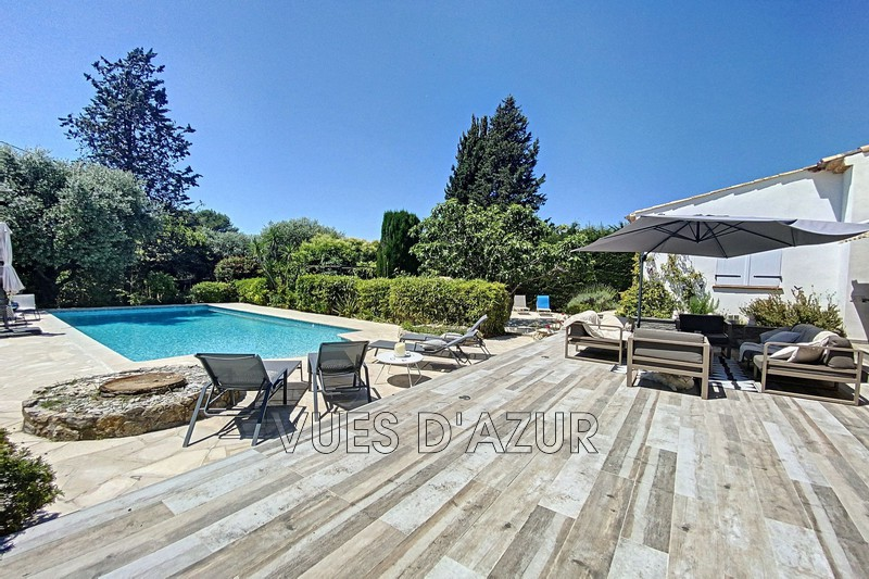 Photo House Mougins Mougins,   to buy house  4 bedroom   130 m²