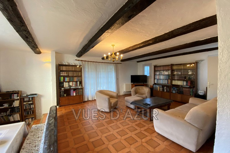 Photo House Juan-les-Pins Badine,   to buy house  6 bedroom   200 m²