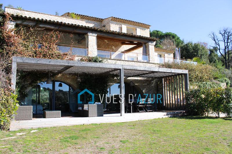Photo Villa La Colle-sur-Loup   achat villa  5 chambres   364m²
