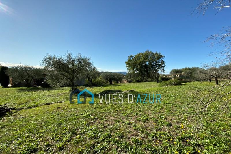 Photo Terrain Valbonne   to buy terrain   2500m²