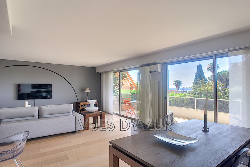 Photo n°1 - Vente appartement Cannes 06400 - 599 000 €