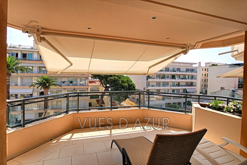 Photo n°2 - Vente appartement Cannes 06400 - 990 000 €