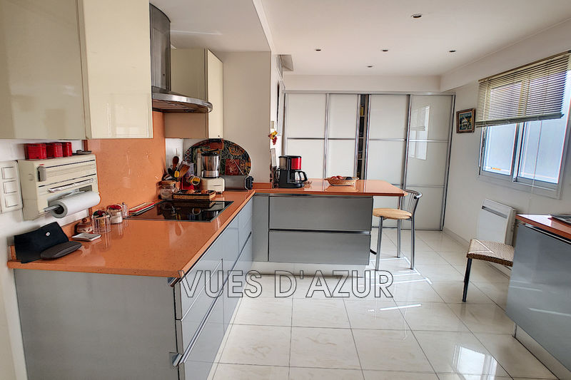 Photo n°4 - Vente appartement Cannes 06400 - 990 000 €
