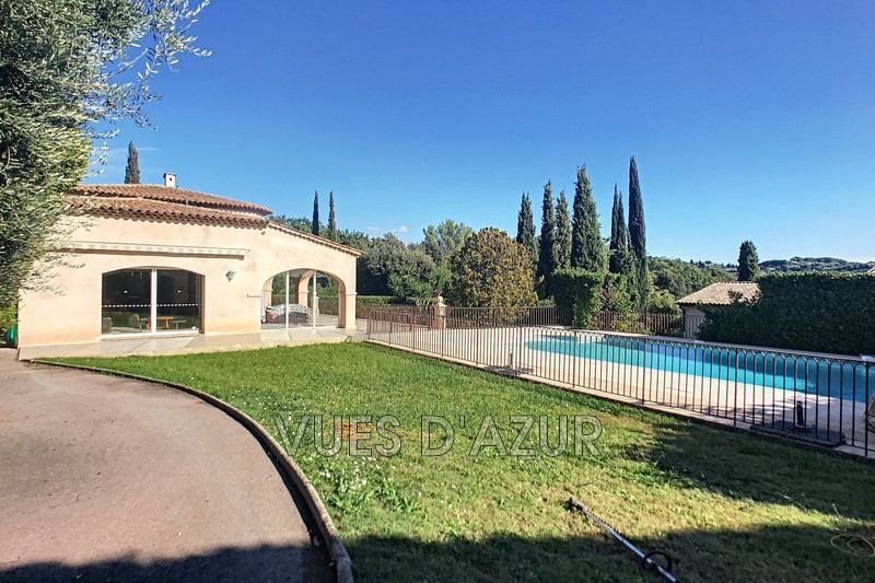 Photo House Grasse Saint mathieu,   to buy house  6 bedroom   231 m²