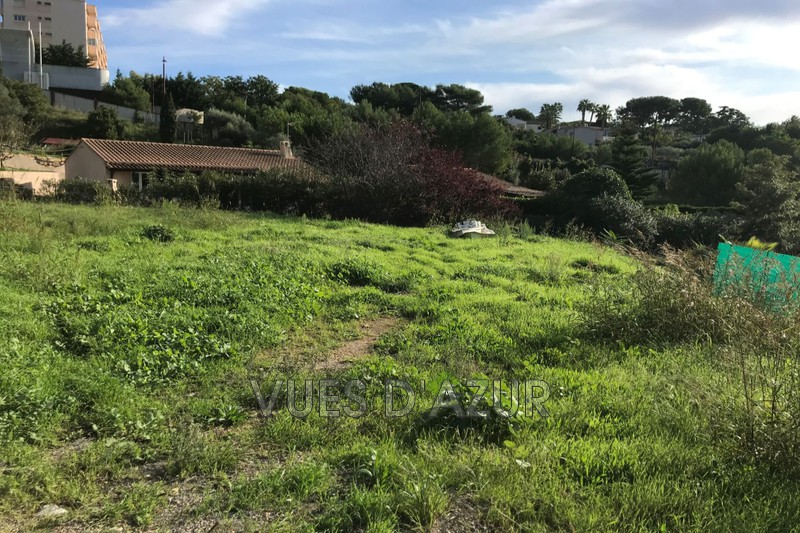 Photo Terrain Antibes   achat terrain   679 m²