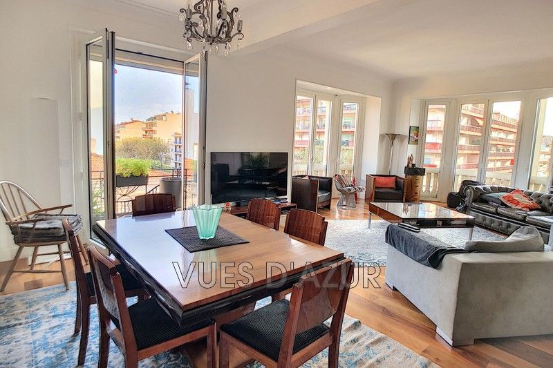Photo Appartement Antibes Centre-ville,   achat appartement  4 pièces   139 m²