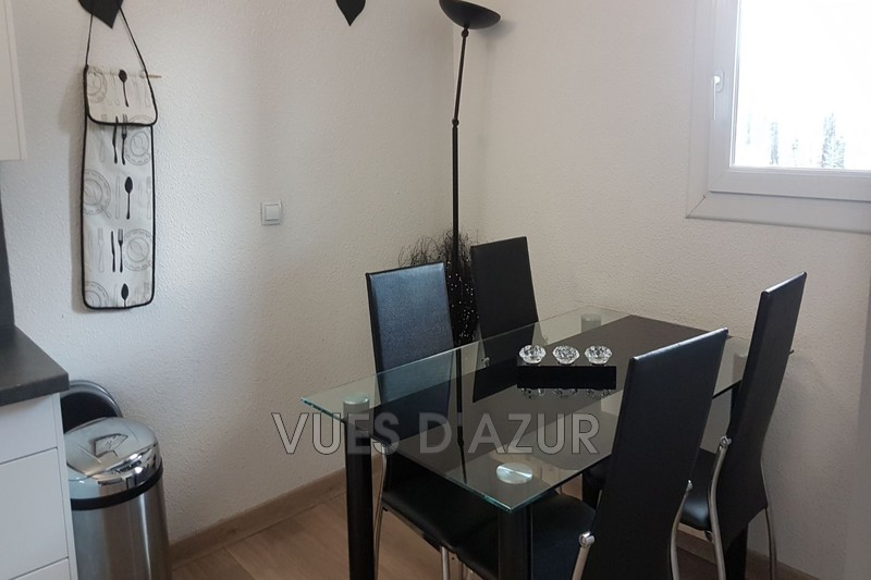 Photo n°2 - Vente appartement Isola 06420 - 143 100 €