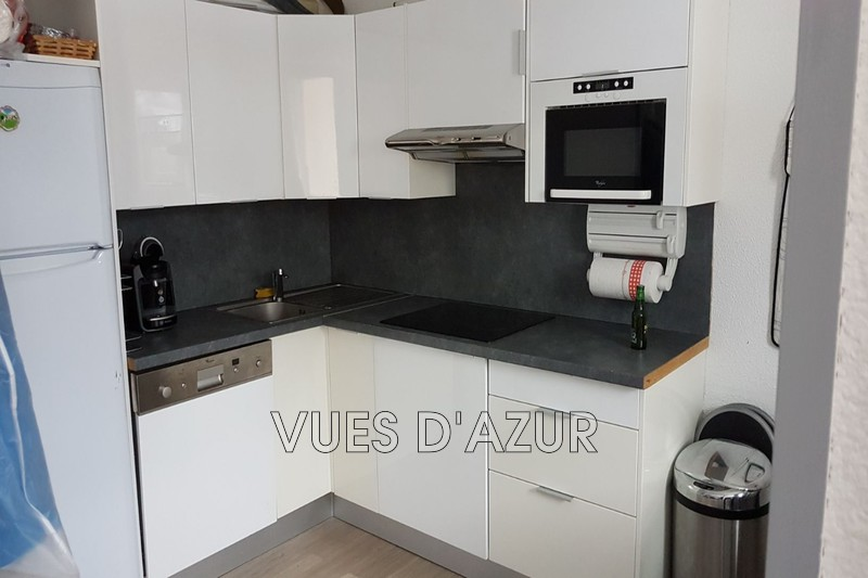 Photo n°3 - Vente appartement Isola 06420 - 143 100 €