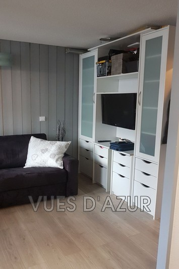 Photo n°4 - Vente appartement Isola 06420 - 143 100 €