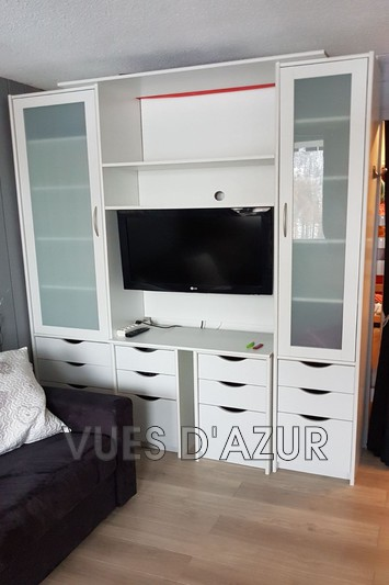 Photo n°7 - Vente appartement Isola 06420 - 143 100 €