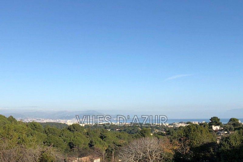 Photo Terrain Vallauris   achat terrain   1793 m²