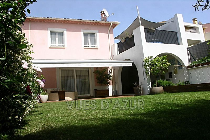 Photo Maison Antibes Rastines,   achat maison  4 chambres   126m²