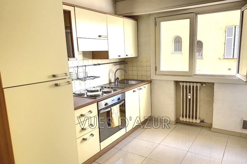 Photo n°3 - Vente appartement Le Cannet 06110 - 182 320 €