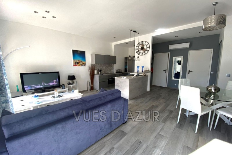Photo Apartment Golfe-Juan   to buy apartment  2 rooms   53 m²