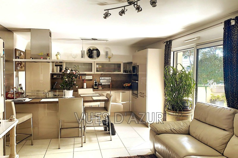 Photo n°3 - Vente appartement Antibes 06600 - 235 000 €